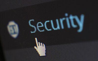 La protección contra el COVID-19 también tiene que ser online