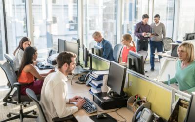 La importancia de comprobar el estado de TI en tu empresa